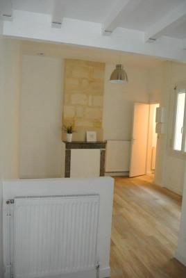 Appartement T1bis avec terrasse