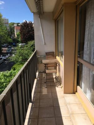 Appartement Fontenay Aux Roses 3 pièce (s) 59 m²