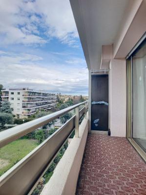 Appartement Cagnes Sur Mer 1 pièce (s) 30m²