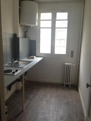 Appartement Boulogne Billancourt 1 pièce (s) 22.46 m²