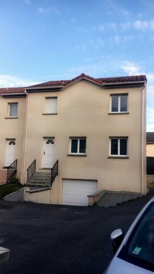 Maison récente Reims Avenue de Laon