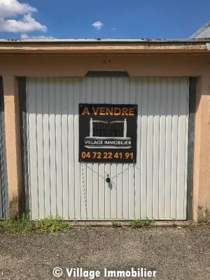 Exclusivité - Garage à vendre VAULX EN VELIN