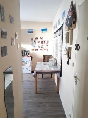 Appartement T2 Saint Hélier