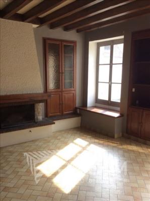 Tous types maisons bonny sur loire - 4 pièce (s) - 96 m²