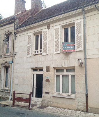 Maison Lunay 3 pièce (s) 76 m²