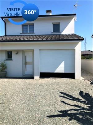 Maison st loubes st loubes - 3 pièce (s) - 80 m²