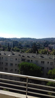 Appartement Toulon 4 pièce (s) 68.680 m²