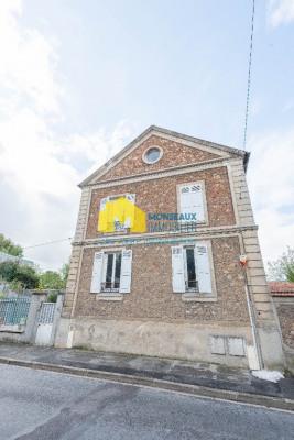 Maison Champlan 5 pièce(s) 100 m2