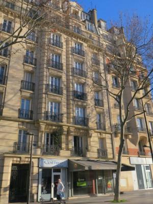 Local commercial Paris 2 pièce(s) 81 m2
