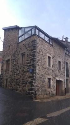 Coquette maison de bourg avec garage et terrasse couverte