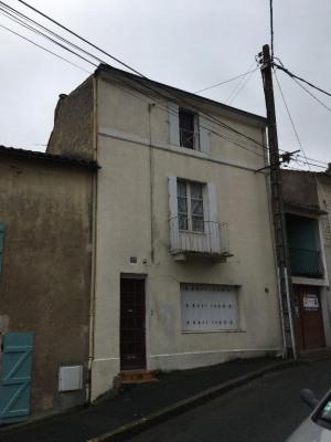 Fontenay Le Comte - 4 pièce (s) - 110 m²