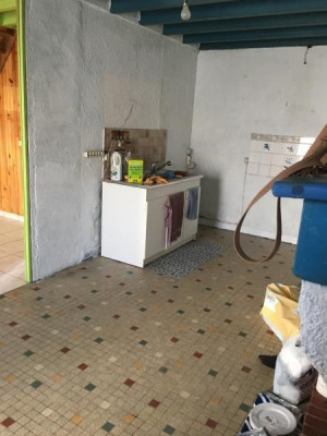 Maison à rénover DAON