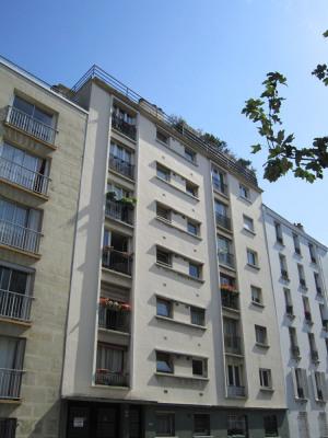 Appartement 3 pièces 54 m². 4ème étage. Cave