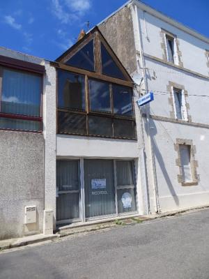 Maison Le Croisic 2 pièces 54.34 m²