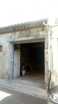 34500 beziers - a vendre garage