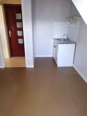 Appartement Combourg