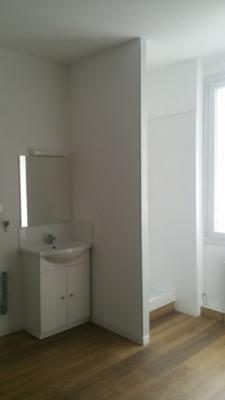 Immeuble à usage mixte commerce et habitation ? Nantes