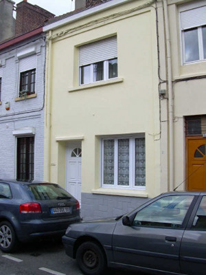 Location maison / villa Lille