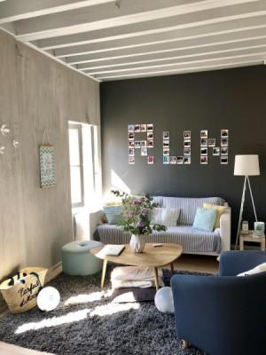Appartement duplex 3 pièces