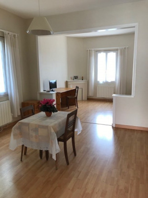 Appartement T3 82 m² Pontaillac