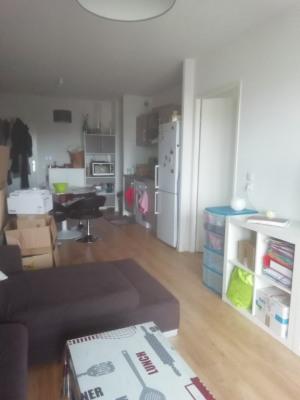 Appartement Bordeaux 2 pièce (s) 44 m²