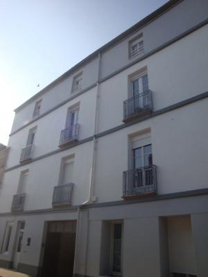 Appartement Paimboeuf 2 pièce (s)