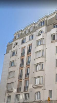 Paris 17 - Porte d'Asnières - Appartement 5 pièces