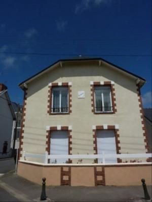 Maison pornichet - 6 pièce (s) - 107 m²