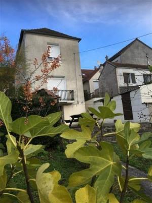 Maison 4pièces + 85 m²