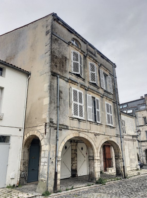 Appartement La Rochelle 4 pièce (s) 89.50 m²