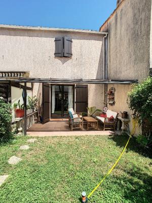 Maison La Colle Sur Loup 3 pièce (s) 62 m²