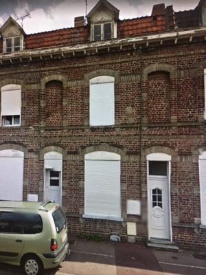 Maison Douai 4 pièces 99 m²