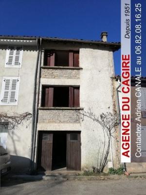 Village Montagne, 86 m² - Arbas (31160)