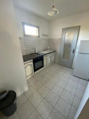 Appartement Bihorel 2 pièces 30 m²