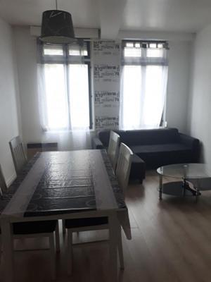 Saint-omer - T2 meublé de 41.23m²