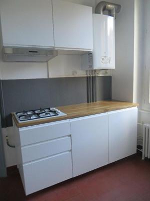 Appartement Clermont-ferrand 3 pièce (s) 65 m²