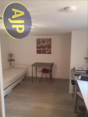 T1 rennes - 2 pièce (s) - 15 m²