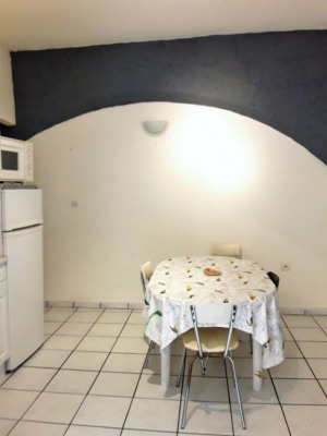 Vente maison / villa Vias
