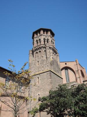 Toulouse hyper-centre