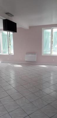 Duplex st ouen l aumone - 4 pièce (s) - 67.56 m²
