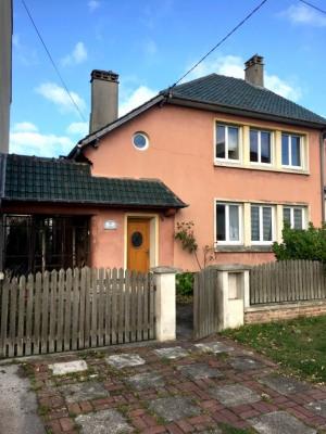 Maison Cucq 5 pièce (s) 140 m²
