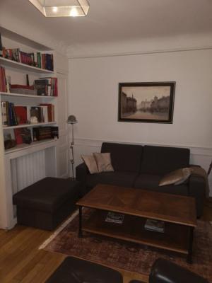 Rue bezout - 3 pièces - 2 chambres