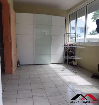 Appartement Saint Denis 4 pièce (s)