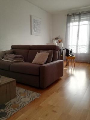 92 La Garenne Colombes appartement 2 pièces 42m²