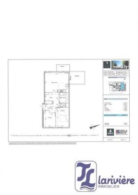 Appartement B 44