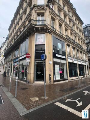 Rouen st maclou-