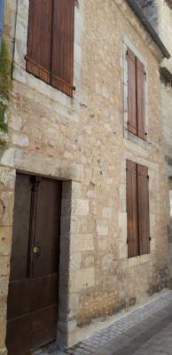 Maisonnette Centre Historique de Périgueux
