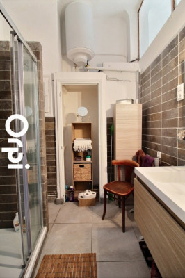 Vente appartement Marseille 1er (13001)