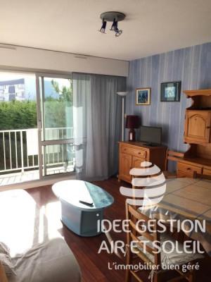 Appartement quiberon - 2 pièce (s) - 31.65 m²