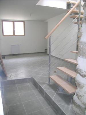 Appartement atypique - 39.85 m² - 3 pièces - MENNECY